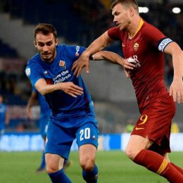 Fiorentina vs AS Roma Free Betting Tips