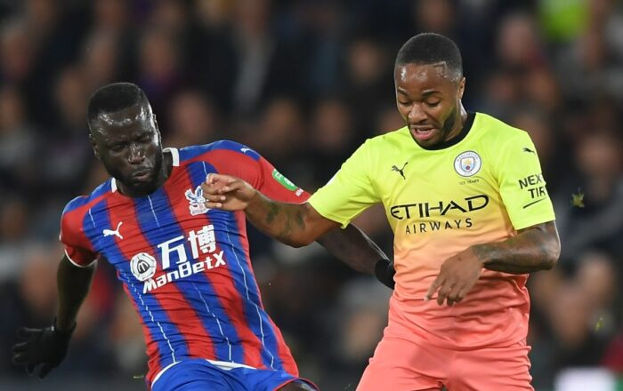 Manchester City vs Crystal Palace Free Betting Tips