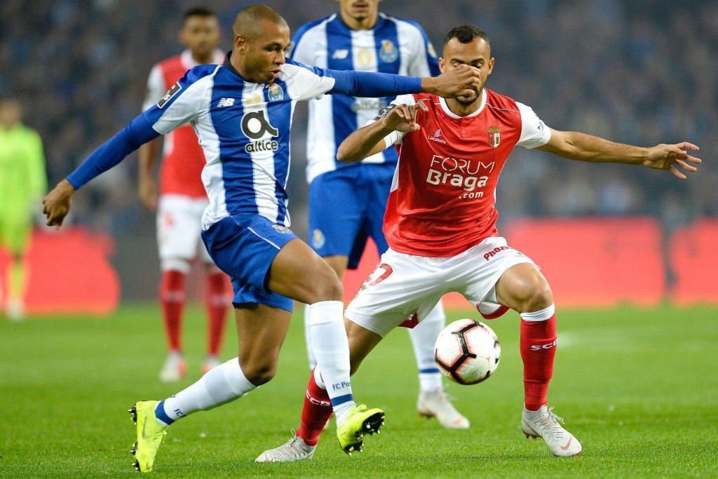 Porto vs Braga Free Betting Tips