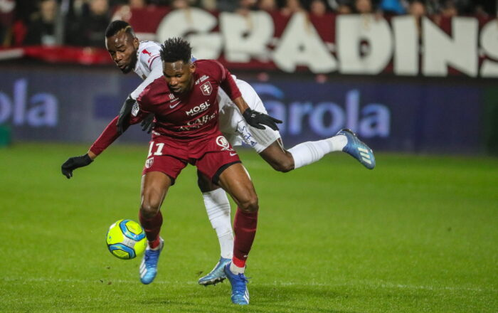 Amiens vs Metz Free Betting Tips