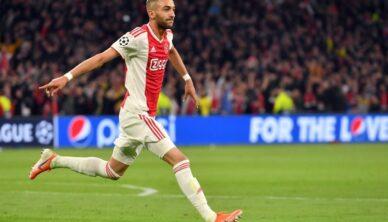 CF Getafe vs Ajax Free Betting Tips