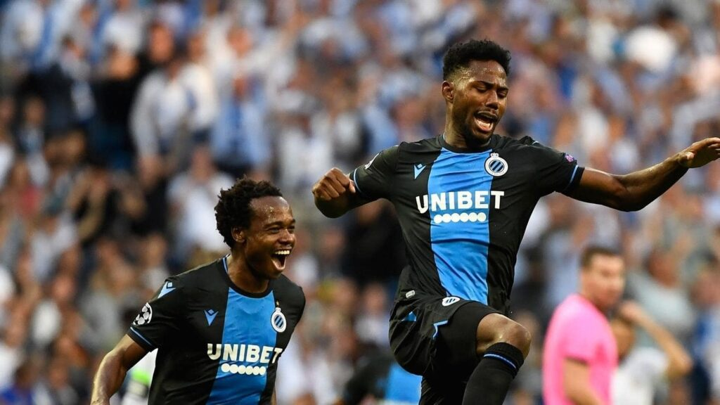 Standard Liege vs Club Bruges Free Betting Tips