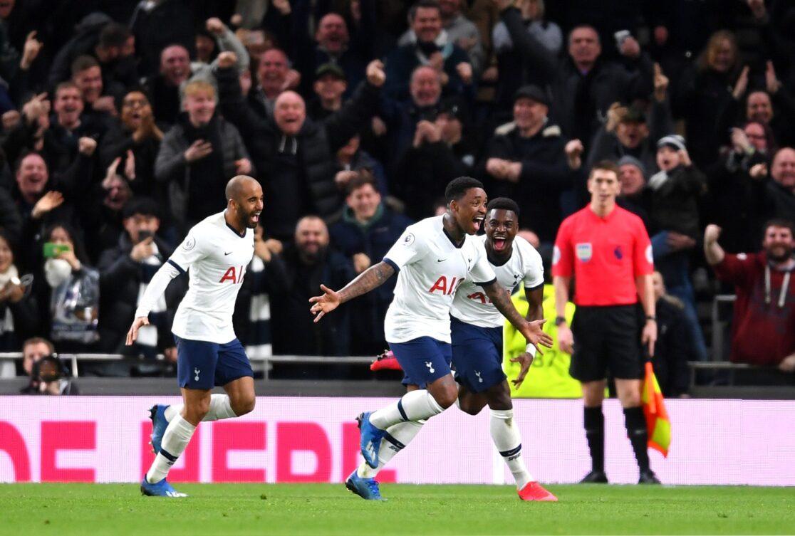 Tottenham vs Southampton Free Betting Tips