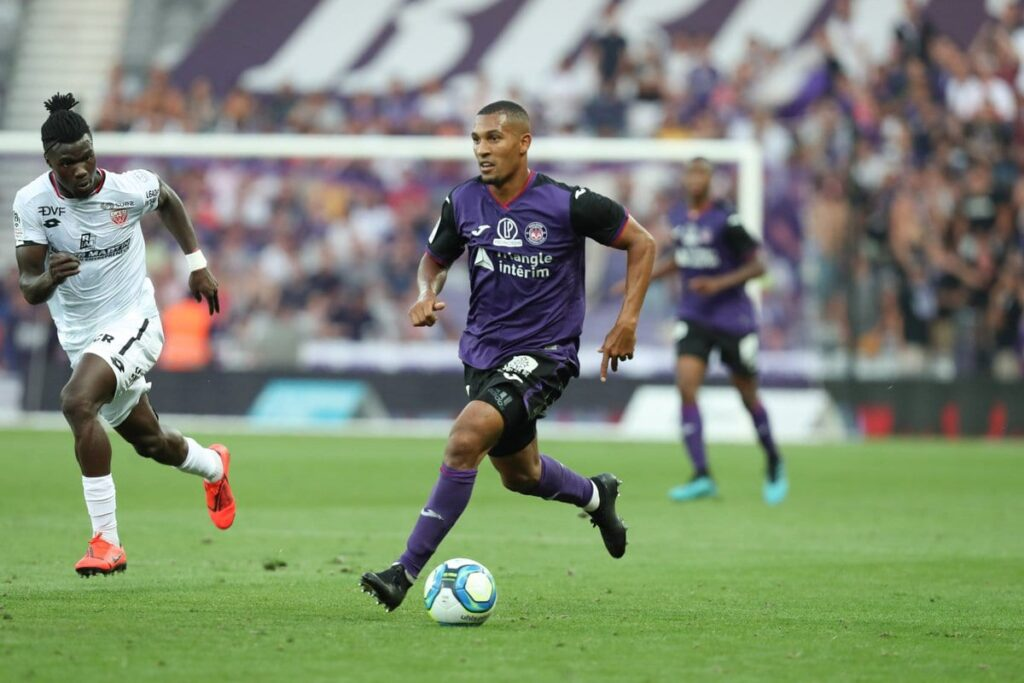 Toulouse vs Nice Free Betting Tips
