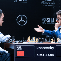 2020 Chess World Cup Candidates Tournament