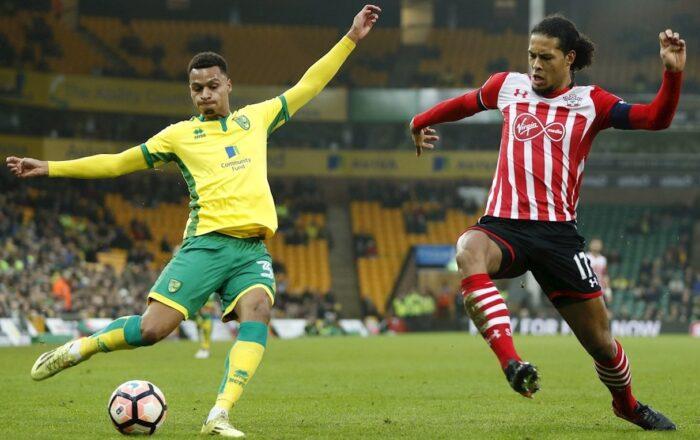 Norwich vs Southampton Soccer Betting Tips
