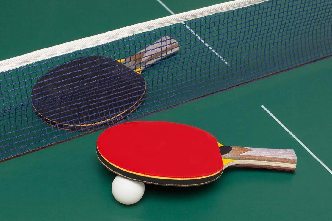 Table Tennis : Season officially ended
