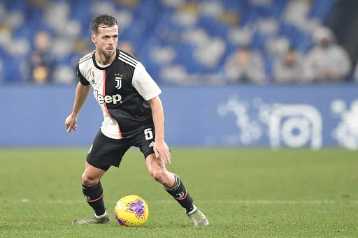 Barcelona turn to Pjanic and there may already be verbal agreement