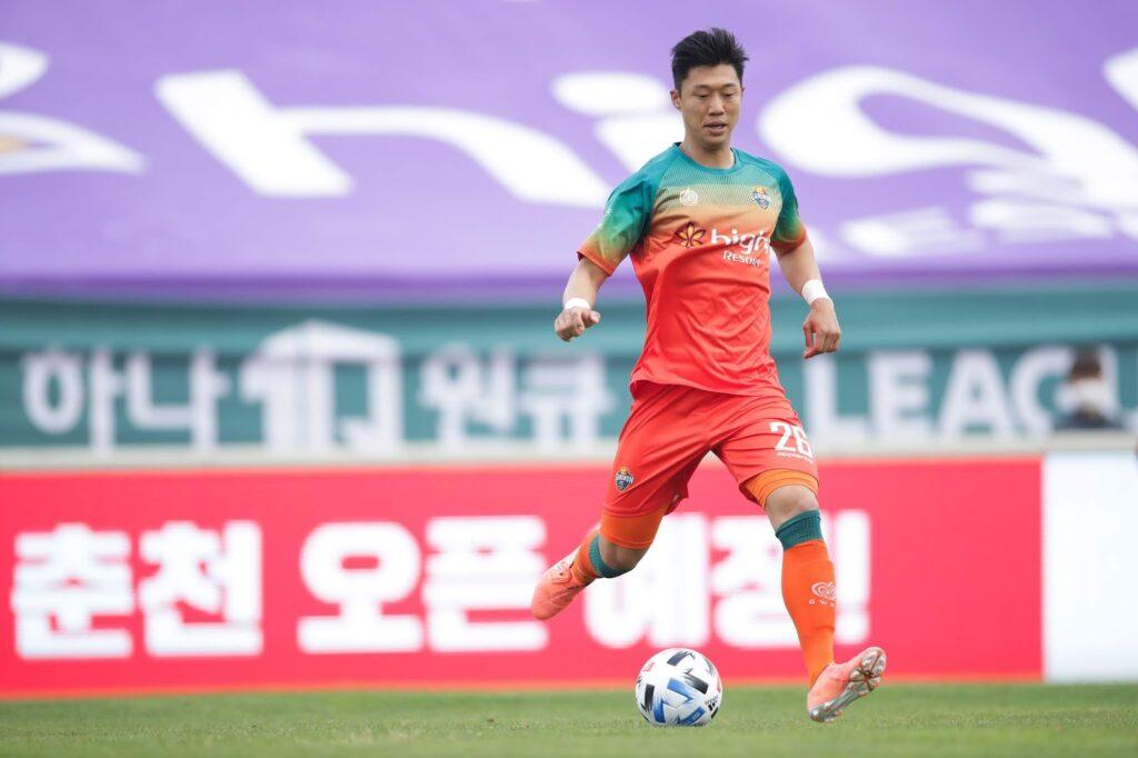Gangwon FC vs Seongnam FC Free Betting Tips