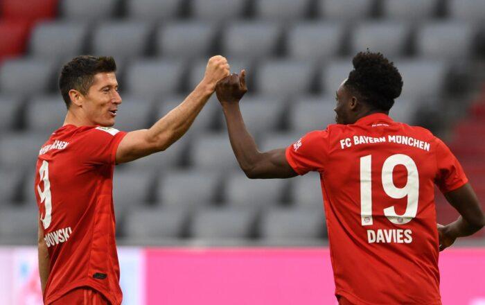 Bayer Leverkusen vs Bayern Munich Free Betting Tips