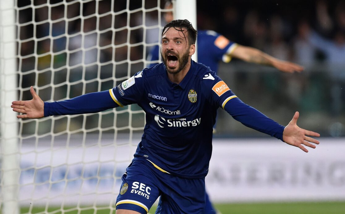 Hellas Verona vs SSC Napoli Free Betting Tips