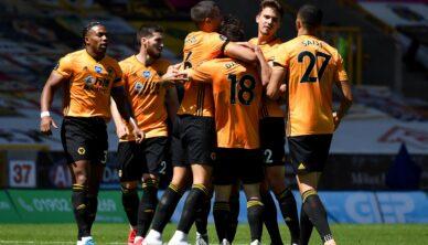 Burnley vs Wolverhampton Free Betting Tips