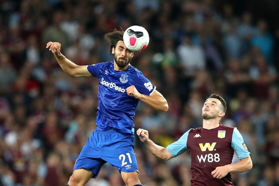 Everton vs Aston Villa Free Betting Tips
