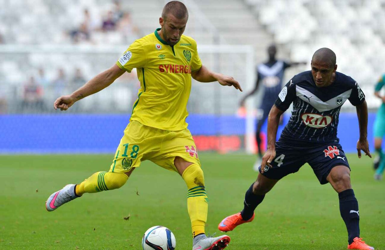 Nantes vs bordeaux betting odds national championship game betting lines
