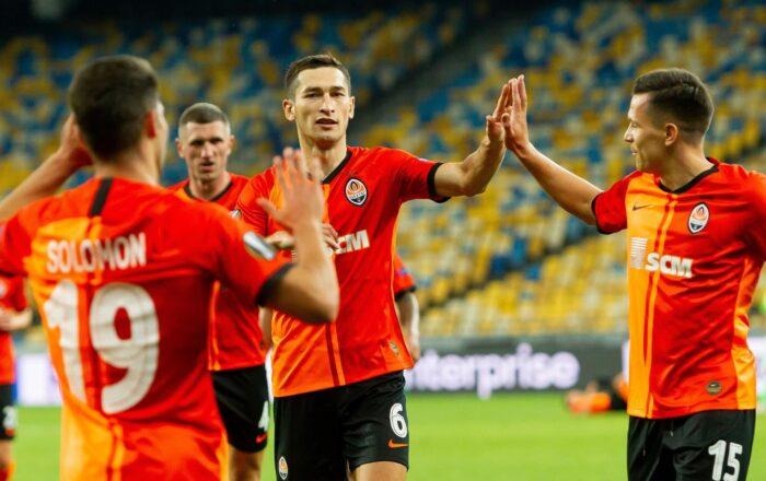 Shakhtar Donetsk vs FC Basel Free Betting Tips