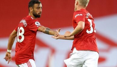 Brighton vs Manchester United Free Betting Tips