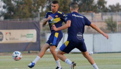 Maccabi Tel Aviv vs Dynamo Brest Free Betting Tips