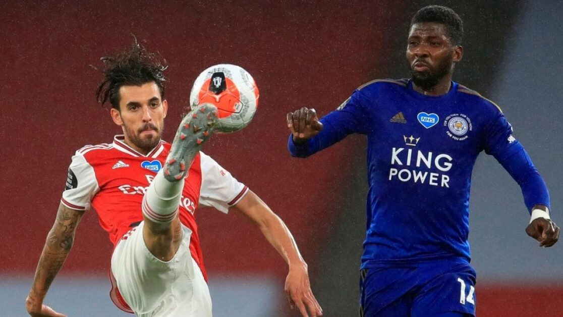 Arsenal FC vs Leicester Free Betting Tips
