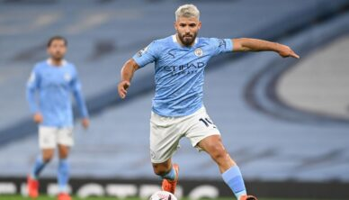 Marseille vs Manchester City Free Betting Tips - Champions League