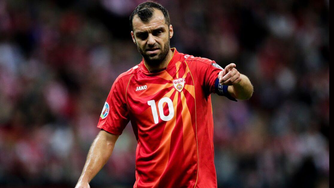 Armenia vs North Macedonia Free Betting Tips - UEFA Nations League