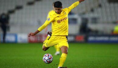 Borussia Dortmund vs Club Brugge Free Betting Tips - Champions League
