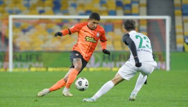 M Gladbach vs Shakhtar Donetsk Free Betting Tips - Champions League